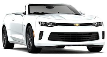 Bay Chevrolet Mobile Al >> Avoautoluokka Vuokraa Avoauto Unelmiesi Lomalle Auto Europelta