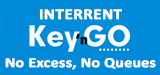 Interrent Key'n Go - Iso-Britannia