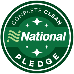 Complete Clean Pledge National