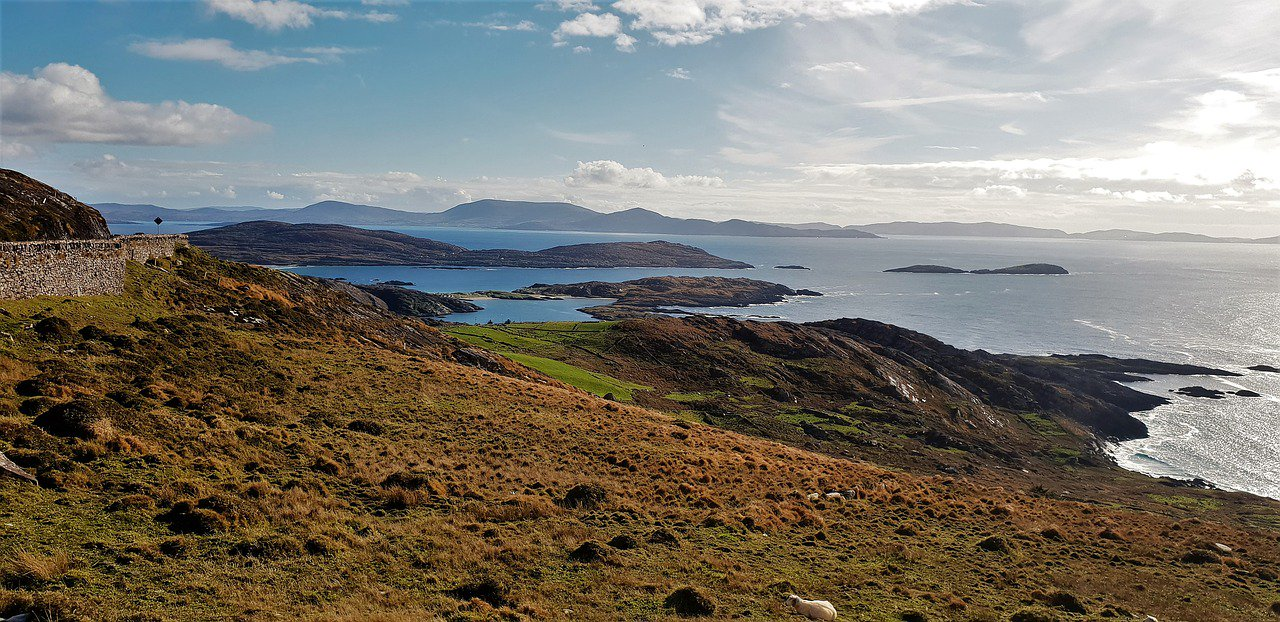 Ring of Kerry - Irlanti